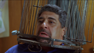 vincent pastore movies and tv shows